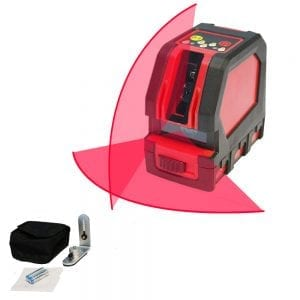 EL501S Cross Line Laser Level