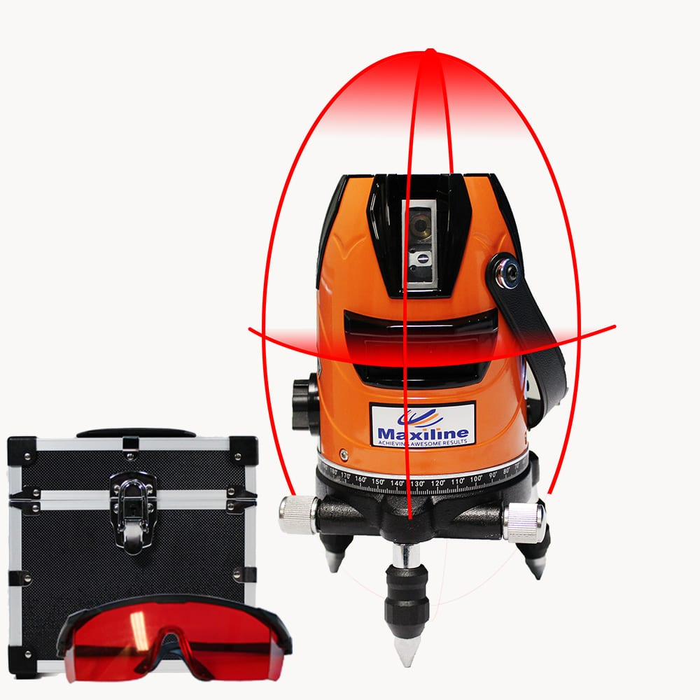 HY4V1H Multi-line Laser Level