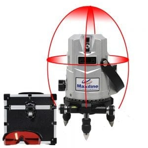 HY4V4H Self Leveling Multi-line Laser Level