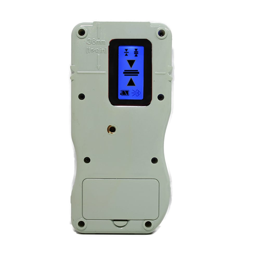 201gr Green Beam Rotary Laser Level Receiver Detector