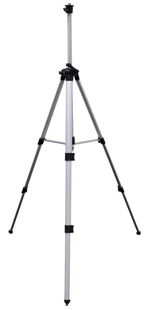 5/8″ Thread Laser Tripod for Laser Level Dumpy Level w Carry Bag
