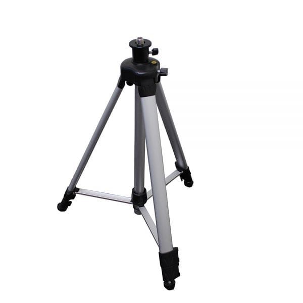 5/8″ Thread Laser Tripod for Laser Level Dumpy Level w Carry Bag