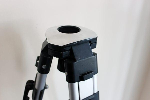 1.73M Domed Aluminium Tripod for Rotating Rotary Laser level Dumpy Level
