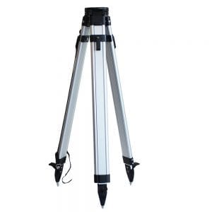 1.73M Aluminium Tripod for Rotating Rotary Laser level Dumpy Level